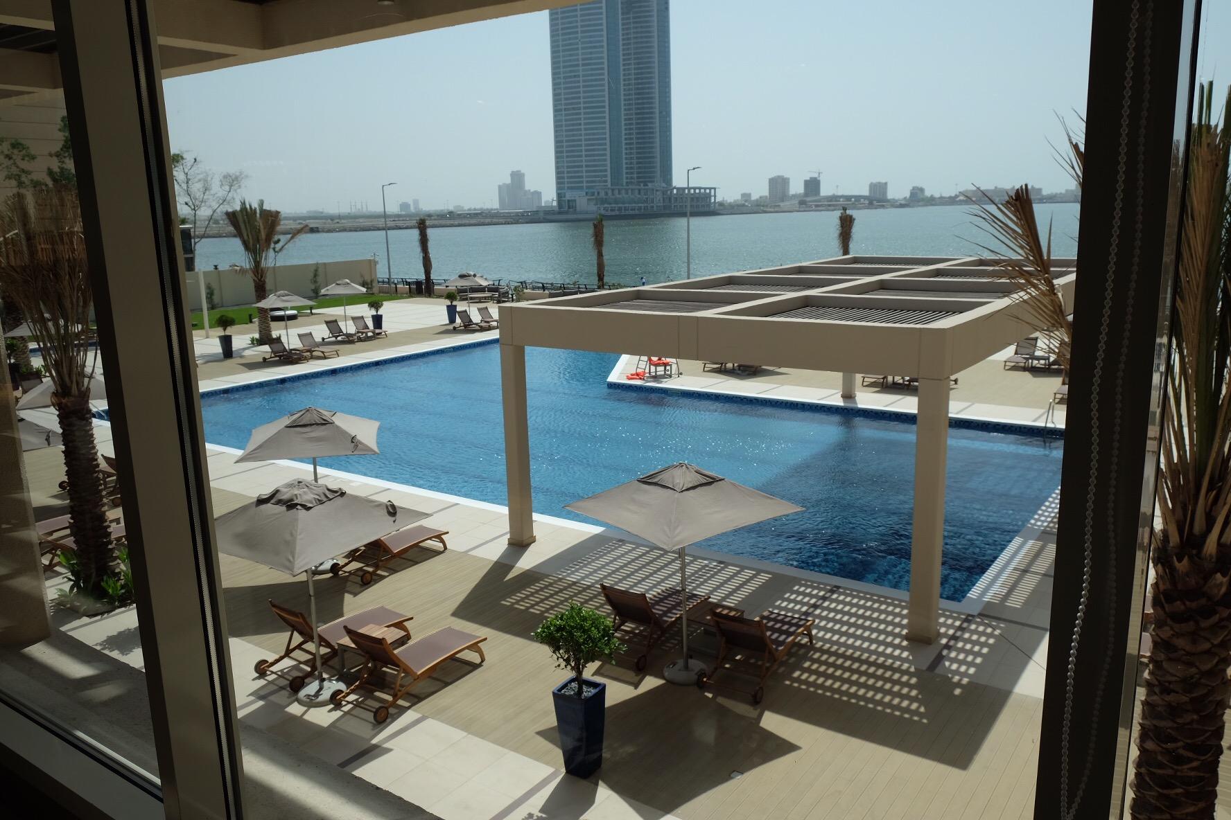 Hilton Garden Inn Ras Al Khaimah  U2013 Nilofar Khan