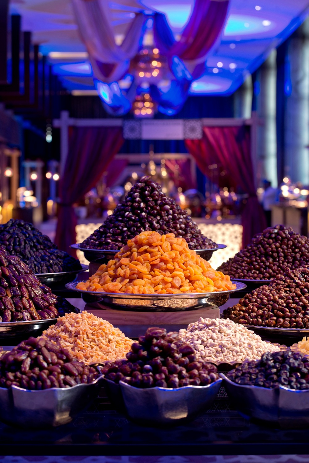Ramadan at Address Dubai Marina (2)
